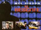 Ransom - Argentinian Movie Poster (xs thumbnail)