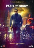 Une Nuit - Danish DVD movie cover (xs thumbnail)