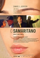 The Samaritan - Portuguese Movie Poster (xs thumbnail)