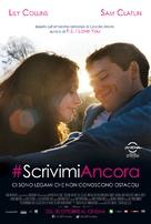 Love, Rosie - Italian Movie Poster (xs thumbnail)