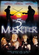 The Fifth Musketeer - Movie Cover (xs thumbnail)