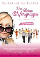 Shop of Little Pleasures - German Movie Poster (xs thumbnail)