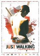 Sólo quiero caminar - Movie Poster (xs thumbnail)