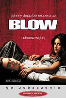 Blow - Polish Movie Poster (xs thumbnail)