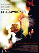 Shadowboxer - Spanish poster (xs thumbnail)