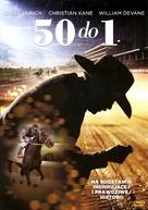 50 to 1 - Polish Movie Cover (xs thumbnail)