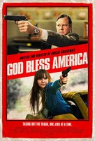 God Bless America - Movie Poster (xs thumbnail)