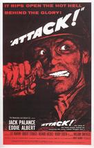 Attack - Movie Poster (xs thumbnail)