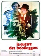 The Moonshine War - French Movie Poster (xs thumbnail)