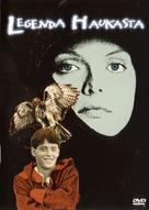 Ladyhawke - Finnish Movie Cover (xs thumbnail)