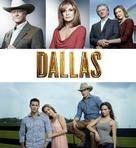 """Dallas"" - Movie Poster (xs thumbnail)"
