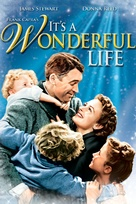 It's a Wonderful Life - DVD movie cover (xs thumbnail)
