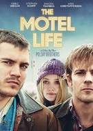 The Motel Life - DVD cover (xs thumbnail)