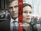 Money Monster - British Movie Poster (xs thumbnail)