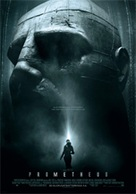 Prometheus - Finnish Movie Poster (xs thumbnail)