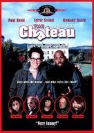 The Château - DVD cover (xs thumbnail)