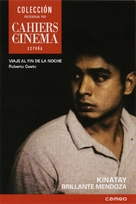 Kinatay - Spanish Movie Cover (xs thumbnail)