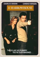 11 Harrowhouse - DVD movie cover (xs thumbnail)