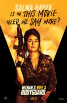 The Hitman's Wife's Bodyguard - Movie Poster (xs thumbnail)
