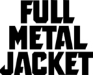 Full Metal Jacket - Logo (xs thumbnail)