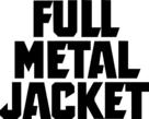 Full Metal Jacket - Logo (xs thumbnail)