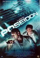 Poseidon - Spanish Movie Poster (xs thumbnail)