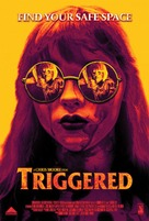Triggered - British Movie Poster (xs thumbnail)