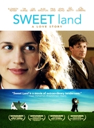 Sweet Land - Movie Cover (xs thumbnail)