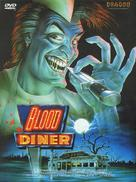 Blood Diner - DVD cover (xs thumbnail)