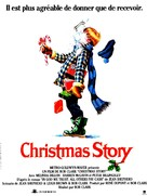 A Christmas Story - French Movie Poster (xs thumbnail)