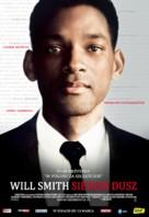 Seven Pounds - Polish Movie Poster (xs thumbnail)