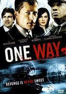 One Way - DVD movie cover (xs thumbnail)