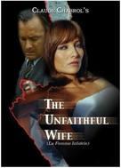 La femme infidèle - Canadian Movie Cover (xs thumbnail)