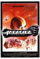 Android - Spanish Movie Poster (xs thumbnail)