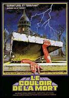 The Evil - French Movie Poster (xs thumbnail)