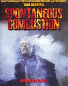 Spontaneous Combustion - Blu-Ray movie cover (xs thumbnail)