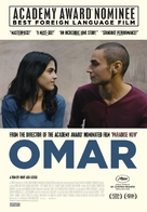 Omar - Canadian Movie Poster (xs thumbnail)