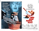 Whoever Slew Auntie Roo? - Movie Poster (xs thumbnail)
