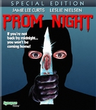 Prom Night - Blu-Ray cover (xs thumbnail)