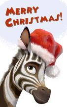 Khumba - South African Movie Poster (xs thumbnail)