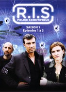 """""""R.I.S. Police scientifique"""" - French Movie Cover (xs thumbnail)"""