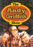 """The Andy Griffith Show"" - British DVD movie cover (xs thumbnail)"
