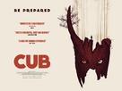 Welp - British Movie Poster (xs thumbnail)