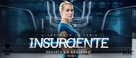 Insurgent - Mexican Movie Poster (xs thumbnail)