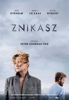 Du forsvinder - Polish Movie Poster (xs thumbnail)