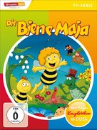 """Maya the Bee"" - German DVD movie cover (xs thumbnail)"