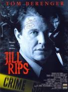 Jill Rips - Teaser poster (xs thumbnail)