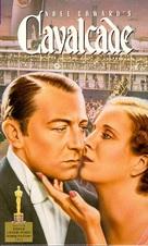 Cavalcade - VHS movie cover (xs thumbnail)