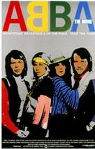 ABBA: The Movie - Movie Poster (xs thumbnail)