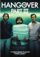 The Hangover Part III - Movie Cover (xs thumbnail)